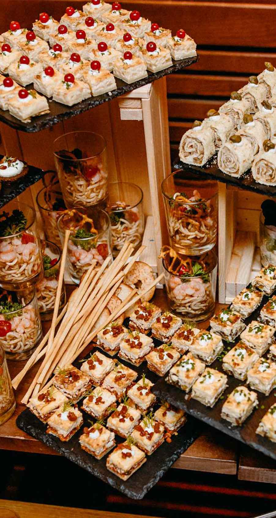 Party-Catering-Fingerfood-Düsseldorf-